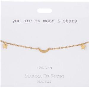 Jewelry - MARINA DE BUCHI LUXE CHARM BRACELET